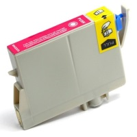 Compatible Epson T252320 Magenta Ink Cartridge