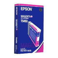Genuine Epson T545300 Magenta Ink Cartridge