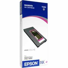Genuine Epson T549300 Magenta Ink Cartridge