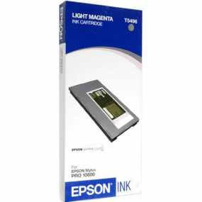Genuine Epson T549600 Light Magenta Ink Cartridge