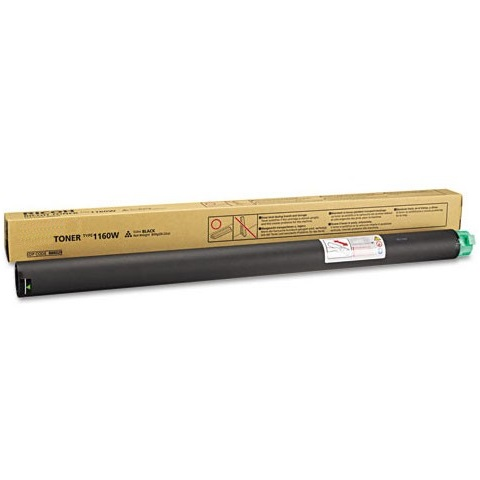 Genuine Gestetner 888029 Black Toner Cartridge
