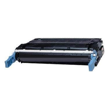 C9720A - Compatible HP Black Toner Cartridge