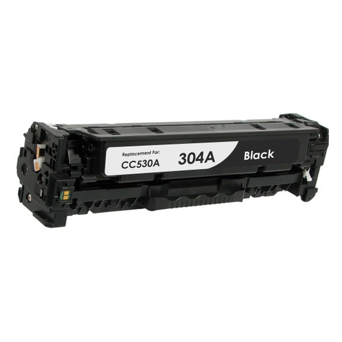 CC530A - Compatible HP Black Toner Cartridge