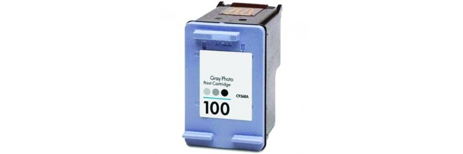 HP 100 Remanufactured