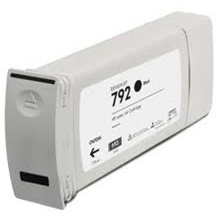 Compatible HP 792 Black Ink Cartridge