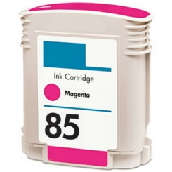 Compatible HP 85 Magenta Ink Cartridge