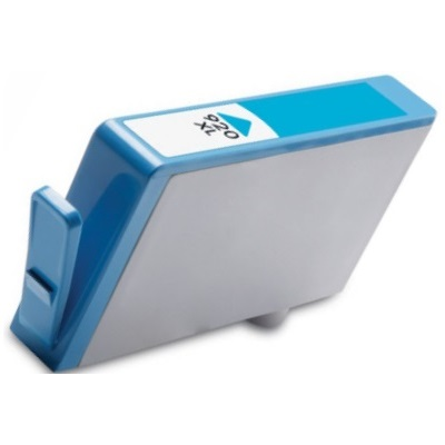 Compatible HP 920XL Cyan Ink Cartridge