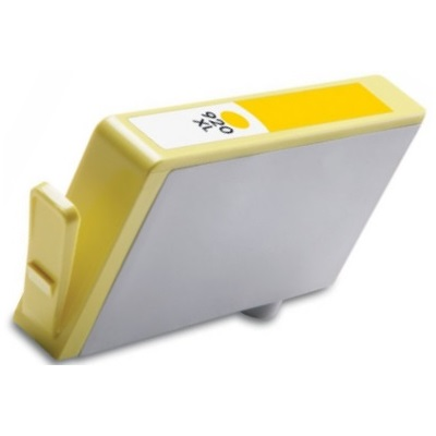 Compatible HP 920XL Yellow Ink Cartridge