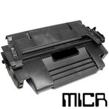 Compatible HP 92298X-micr Black MICR Toner Cartridge
