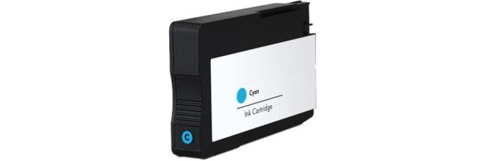 HP 933XL Cyan Remanufactured