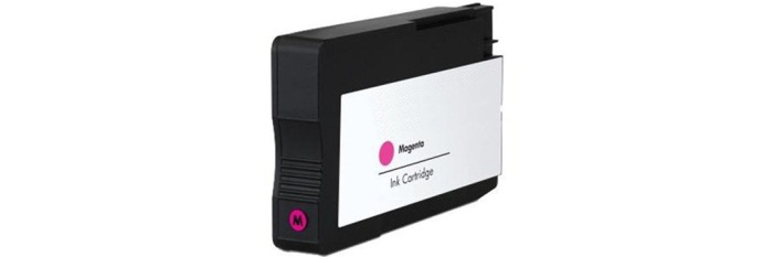 HP 933XL Magenta Remanufactured