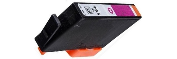 HP 935XL Magenta Remanufactured