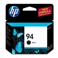 HP 94 Ink Cartridge - HP Genuine OEM (Black)