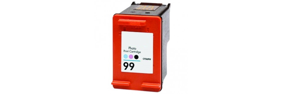 HP 99 Remanufactured