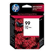 Genuine HP 99 Photo Color Ink Cartridge