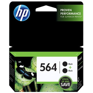 C2P51FN Ink Cartridge - HP Genuine OEM (Multipack)