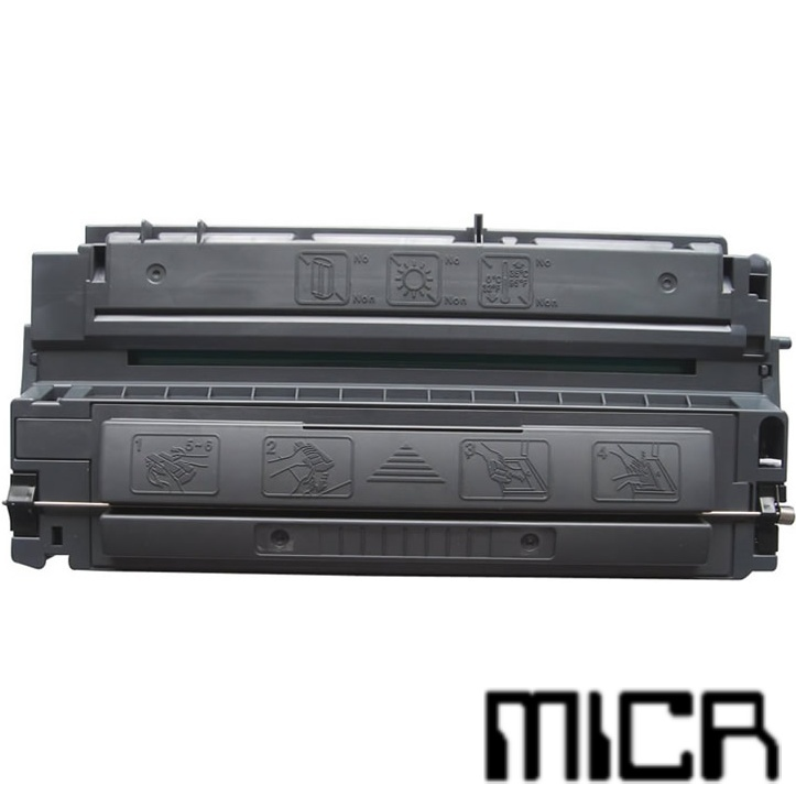 Compatible HP C3903A-micr Black MICR Toner Cartridge