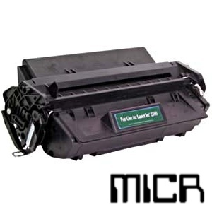 Compatible HP C4096A-micr Black MICR Toner Cartridge
