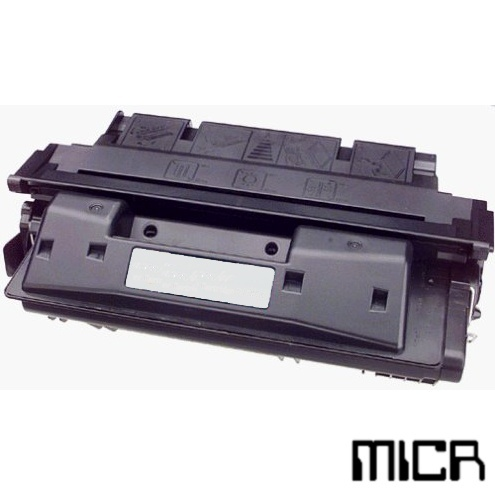 C4127X-micr MICR Toner Cartridge - HP Compatible (Black)