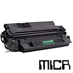 Compatible HP C4129X-micr Black MICR Toner Cartridge