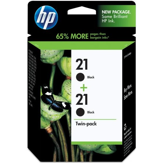 C9508FN Ink Cartridge - HP Genuine OEM (Multipack)