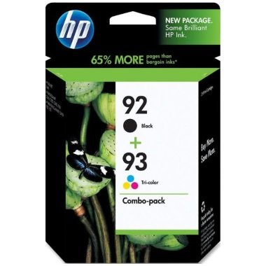 C9513FN Ink Cartridge - HP Genuine OEM (Bundle Pack)