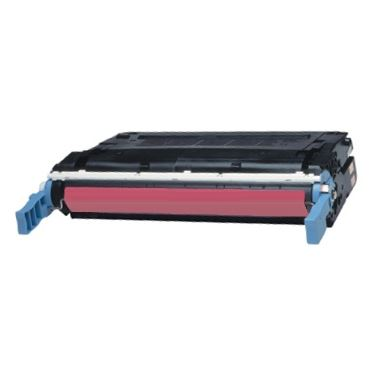 Compatible HP C9723A Magenta Toner Cartridge