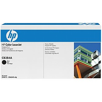 Genuine HP CB384A Black Imaging Drum