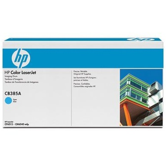 Genuine HP CB385A Cyan Imaging Drum