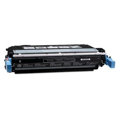 Compatible HP CB400A Black Toner Cartridge