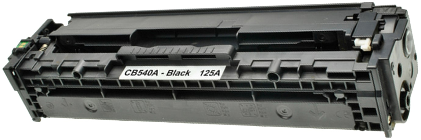 CB540A Remanufactured
