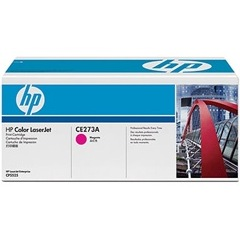 Genuine HP CE273A Magenta Toner Cartridge