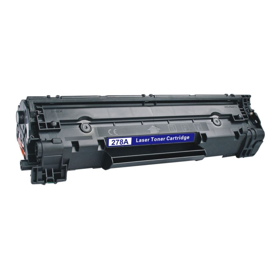 CE278A Toner Cartridge - HP Compatible (Black)