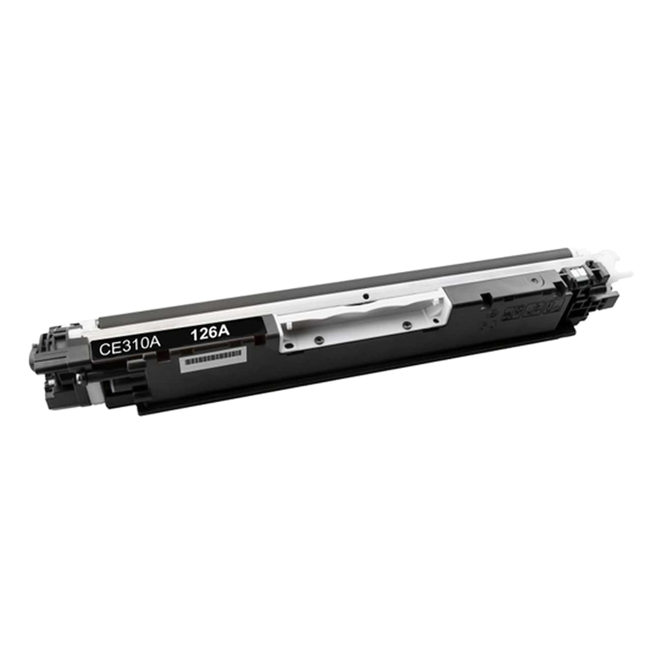 CE310A Toner Cartridge - HP Remanufactured (Black)