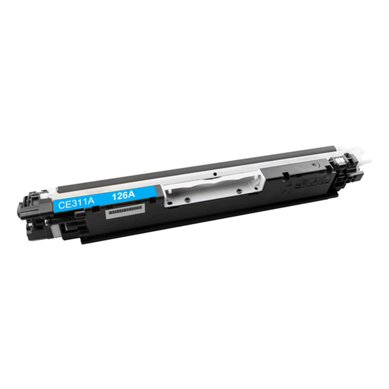 CE311A Toner Cartridge - HP Remanufactured (Cyan)