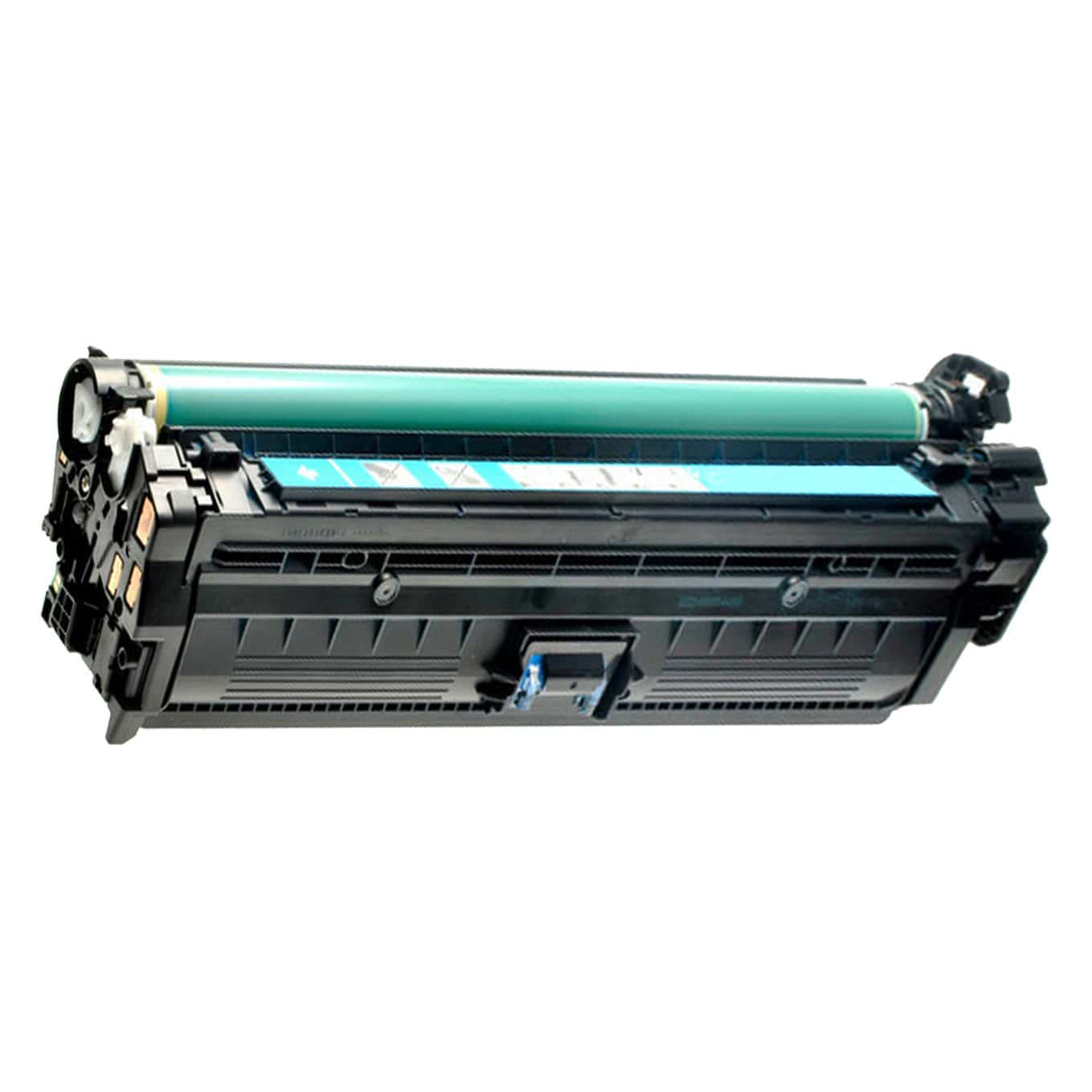 CE741A Toner Cartridge - HP Compatible (Cyan)