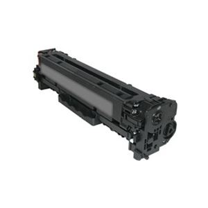 CF210A Toner Cartridge - HP Remanufactured (Black)