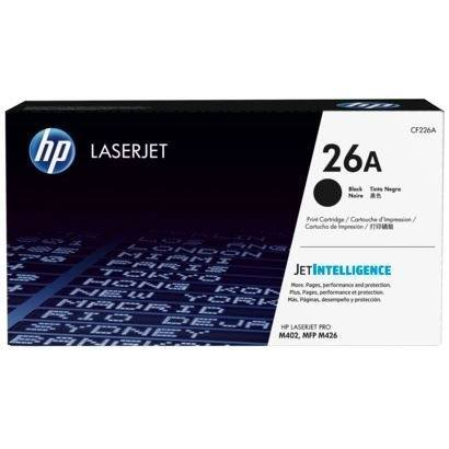 Genuine HP CF226A Black Toner Cartridge