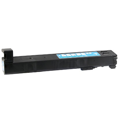 CF311A Toner Cartridge - HP Remanufactured (Cyan)