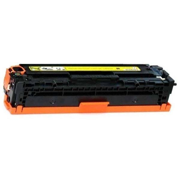 CF362X Toner Cartridge - HP Compatible (Yellow)