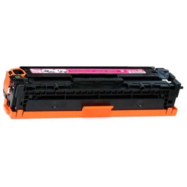 CF403X Toner Cartridge - HP Compatible (Magenta)