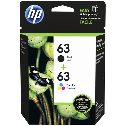 L0R46AN Ink Cartridge - HP Genuine OEM (Bundle Pack)