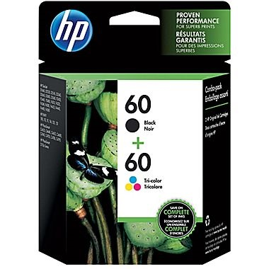 N9H63FN Ink Cartridge - HP Genuine OEM (Bundle Pack)