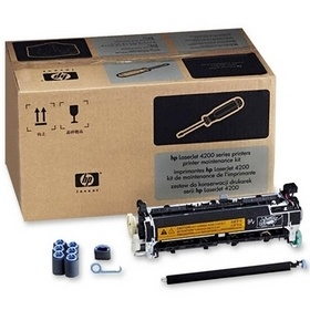 Genuine HP Q2429A 110 Volt Maintenance Kit