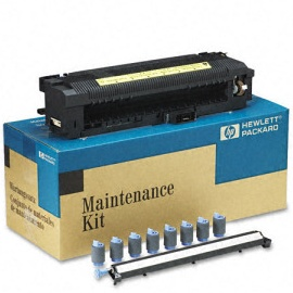 Q2436A 110 Volt Maintenance Kit - HP Genuine OEM