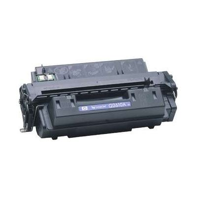 Compatible HP Q2610A Black Toner Cartridge