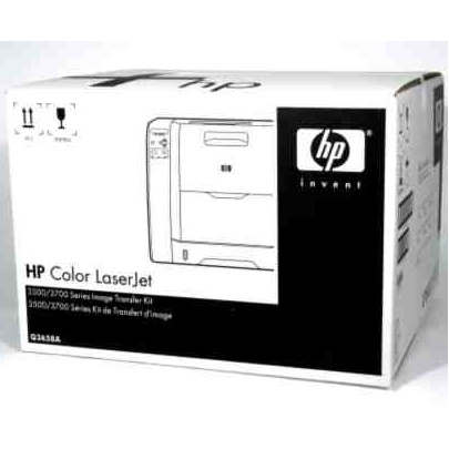 Genuine HP Q3658A Transfer Kit