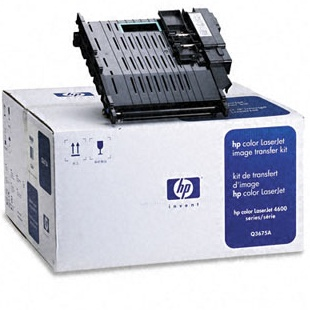 Genuine HP Q3675A Image Transfer Kit
