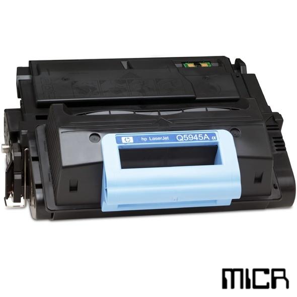 HP LaserJet M4345 Toner Cartridges