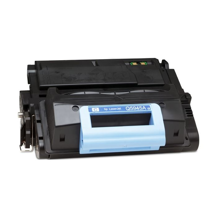 Q5945A Toner Cartridge - HP Remanufactured (Black)
